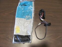 Nos 82 83 G Monte Carlo 84-86 B Caprice Pulse Wiper Switch Ss Chevy 7835340