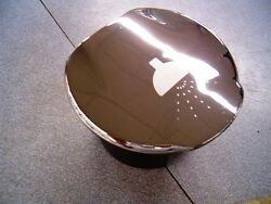 Grady White Oem Old Style Stainless Transom Shower Lid/cup -