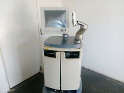 Drager Zeus Anesthetic machine For Parts or Service