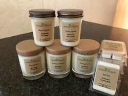 Wholesale Candle Starter Kit - Candles Wax Melts Choose Your Scents