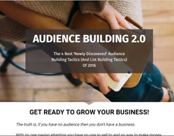 LeadPages extra long sales page design