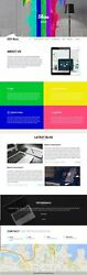 5-10 Page Creative And Stunning Website Design + Premium Features (Gold Package)