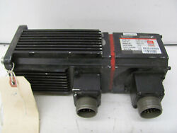 Electro Craft Reliance Electric Servo Motor S-3016-n-h00aa 5000rpm Used