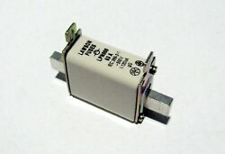 Lawson LPN000 63A 500VAC NH System Blade (Tag) Contact Fuse-Link
