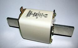 Lawson LPN2 250A 500VAC NH System Blade (Tag) Contact Fuse-Link