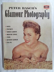 Peter Basch's Glamour Photography Magazine 1956 Jayne Mansfield Tina Louise