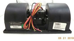 Mobile Climate Control Model 515 24V 3-Speed Blower Assembly 15-1514