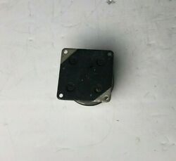 Military Electromagnetic Contact Relay Circuit Breaker Lockheed Leach