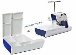 Brother Sewing 4234d Overlock Wide Extension Table / Only Wide Leg Tables