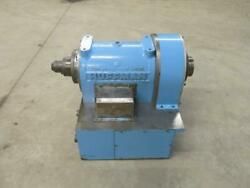 Huffman Cnc Profile Grinder Spindle Axis 706-40002 706-20088