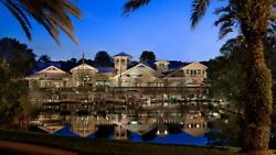 DISNEY'S OLD KEY WEST RESORT - ANNUAL USE 927 DVC POINTS - USE AT ANY DVC RESORT