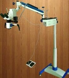 Dr Harry Dental Surgery 5 Step Magnification Microscope 0-180 Deg. Inclinable=a