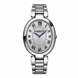 Raymond Weil Shine Ladies Watch 1700-st-00659 - Rrp Andpound1195 - Brand New