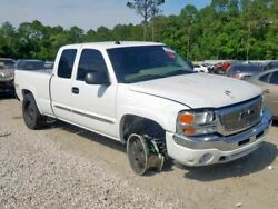 Engine Classic Style 4.8 Fits 05-07 SIERRA 1500 PICKUP 291969