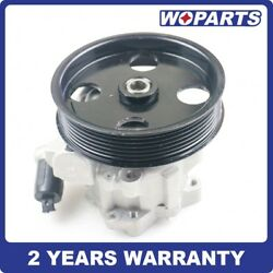 New Power Steering Pump Fit For Mercedes Benz A209 W203 C209 906 C320 Cdi