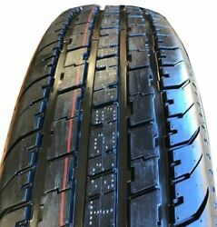 4 Tires Zenna St Radial All Steel St 235/85r16 Load G 14 Ply Dc Trailer