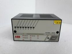 Abb Procontic Cs31 Icsi08d1 220vac I/o Remote Unit