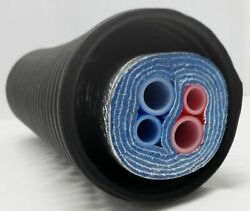 275 Ft Of Commercial Grade Ez Lay 5 Wrap Insulated 21 2 3/4 Nb Pex Tubing