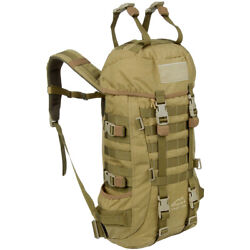 Wisport Silverfox 2 40l Rucksack Outdoor Military Molle Hydration Hiking Coyote