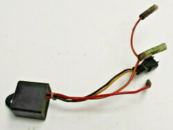Yamaha Outboard Relay Assy Switch 65l-81950-00-00 1997-2002 150-175-200-225-250