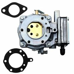 For Briggs And Stratton 693479 Carburetor Replaces 499305, 499307 [replace]