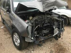 Trunk/Hatch/Tailgate With Rear View Camera Opt UVC Fits 07-08 ESCALADE 3004802