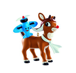 Carlton American Greetings Ornament 2013 Rudolph With Misfit Toys - Cxor052d