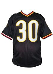 R Smart He Hate Me Football Jersey All Sewn Lv Outlaws All Size 2019 Free Ship