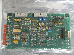 Excellon Automation Pcb Assy Spindle Motor Monitor Smm 2 , 216136-25