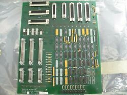 Excellon Automation Pc Bd Assy-stac Interconnect 2216282