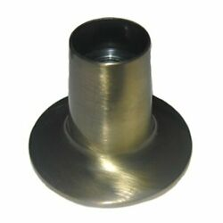 Master Plumber Tub And Shower Flange For Price Pfister, Antique Brass 819 232