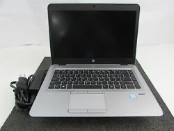 HP ELITEBOOK 840 G3 | CORE I7-6600U | 180GB SSD | 8GB RAM | 100% BATT/NO O.S