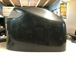 Used Mercury Outboard Top Cowling- 115hp Optimax -- Stk 9176