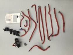 Bell Helicopter 206l Heater Dart