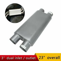 3 Inlet/ 3