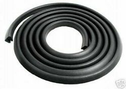 1960 61 62 63 Falcon Comet Trunk Weatherstrip Seal New