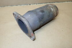 1969 Cessna 337d Skymaster Right Front Exhaust Header Stack