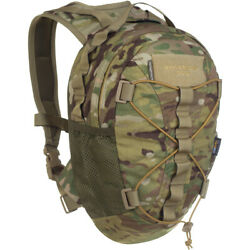 Wisport Sparrow Egg Rucksack Molle Army Backpack Security Daypack Multicam Camo
