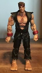 Street Fighter Evil Ryu Sota 2004 | W/o Accessories | Hard To Find