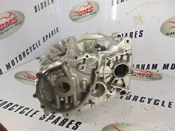 Kawasaki Zx600rr 2005 Matched Engine Crank Cases Bottom End C1h Fit Zx6r 636