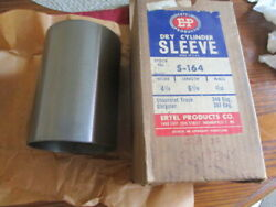 Nos Chevrolet Truck With 348 Engine Cly Replacement Sleevealso Chrysler W/361