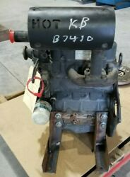 Kubota B7410 Used Runner Engine D782-es Price Includes A 750 Core Charge