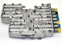 Zf6hp28 Valve Body 01up M Shift Land Rover Discovery