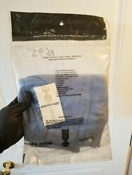 Vintage Motocross Malcolm Smith Pants New In Wrapper Never Opened Rare Msr