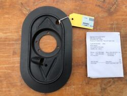 Buell Thunderbolt Air Backing Plate Nos Discontinued