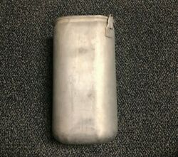 Vintage Military Amf Wyott Inc Aluminum Hot/cold Food Container Inserts