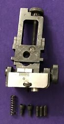 Parker Hale Improved Lee Enfield 7.62 Nato And 303 Sight And Components - No4 Rilfes