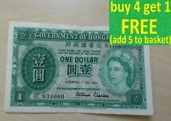 Banknote Collection Choose Each Has Own Pictures World Gb India Hong-kong