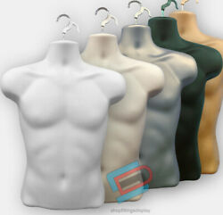 Male Hanging Mannequin