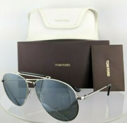 Brand New Authentic Tom Ford Tf0536 Sunglasses Sean Tf536 16C 0536 Frame
